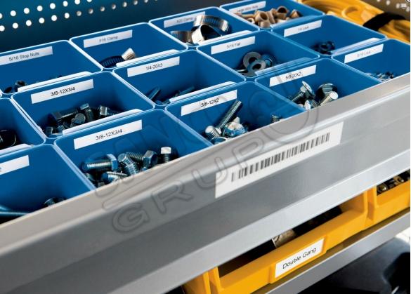 Aparat de etichetat industrial (imprimanta etichete) DYMO Rhino 6000-big