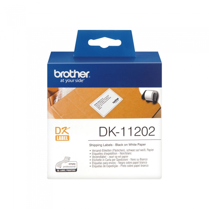 BROTHER DK11202 SHIPPING LABELS-big