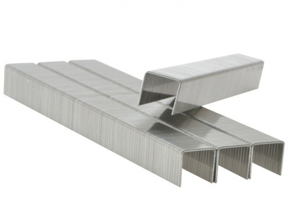 Capse Rapid 140/8 mm, galvanizate, 2.000/ cutie-big