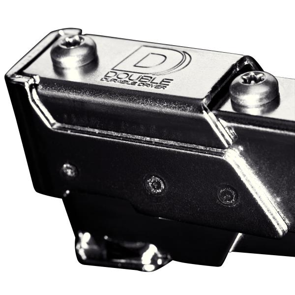 Ciocan de capsat Rapid R311 si 1 pachet capse inox 140/10-big