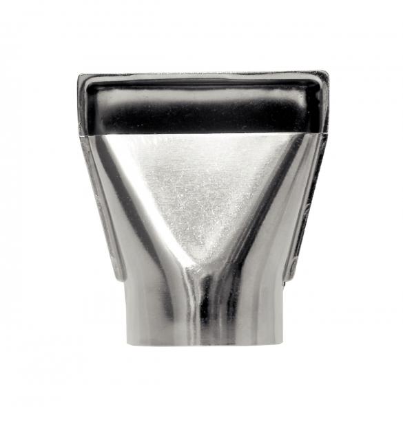 Duze reductie aer cald protectie sticla 50 mm-big