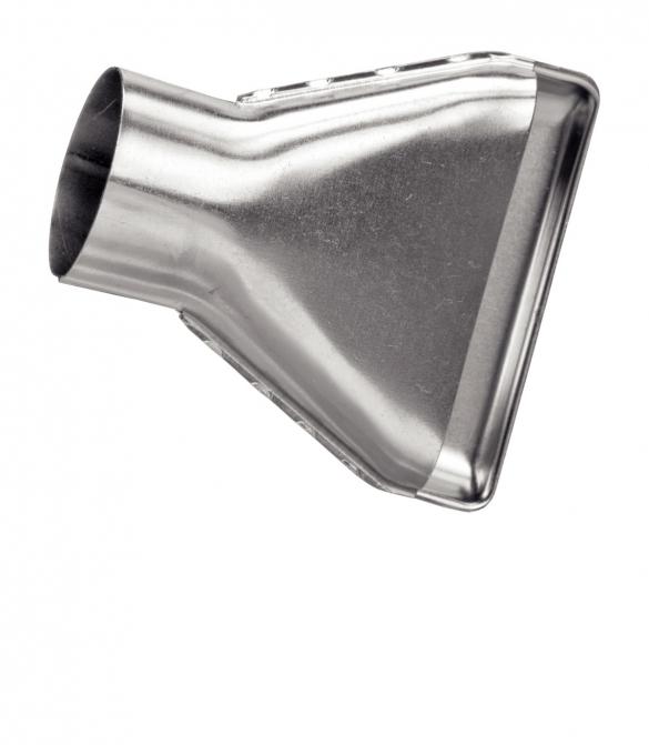 Duze reductie aer cald protectie sticla 75 mm-big