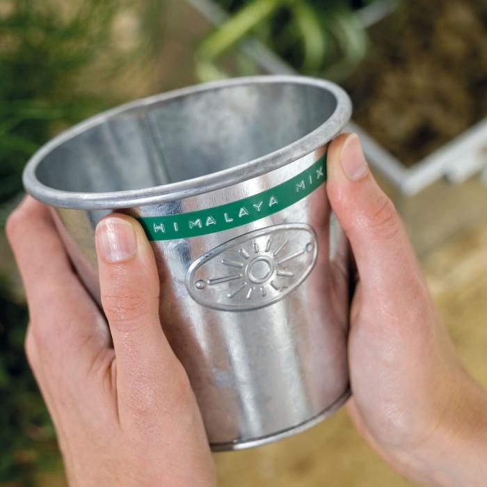 Etichete plastic embosabile DYMO Omega, 9mmx3m, verde, S0898160 S0847700-big