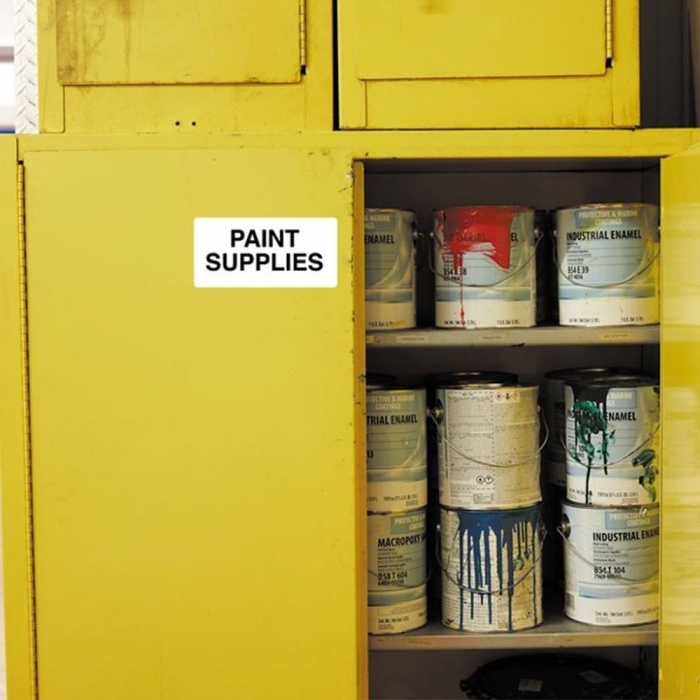 Etichete termice industriale, DYMO LabelWriter Durable, transport, 104mmx159mm, polipropilena alba, 1 rola/cutie, 200 etichete/rola, 1933086-big