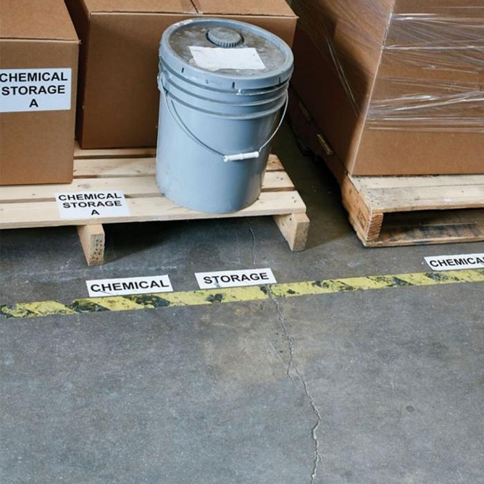 Etichete termice industriale, DYMO LabelWriter Durable, multifunctionale mari, 59mmx190mm, polipropilena alba, 1 rola/cutie, 170 etichete/rola, 1933087-big