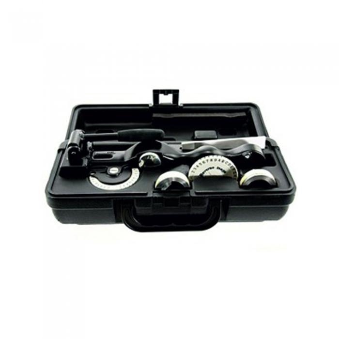 DYMO Rhino 1011 Industrial Label Maker Hard Case Kit 101110 S0720090 DE272941068-big