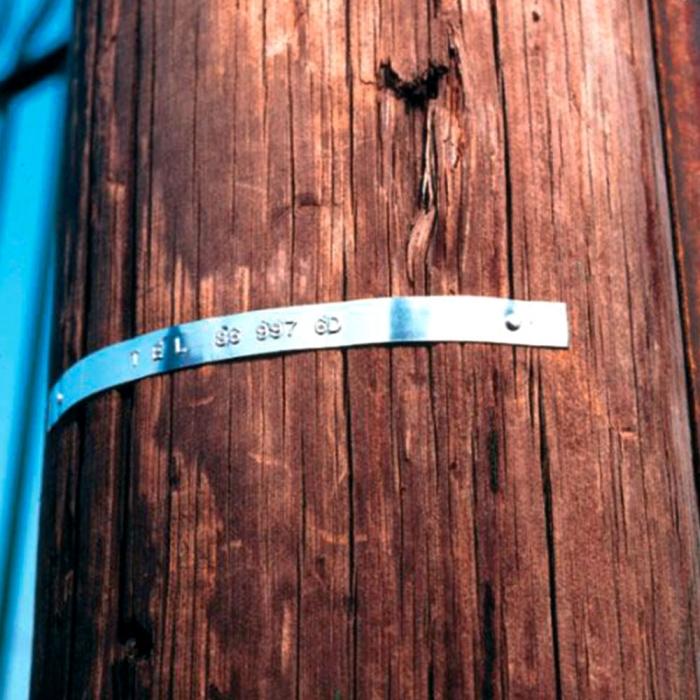 Etichete metalice embosabile industriale DYMO, 12mmx4,8m, aluminiu, 31000 S0720160-big