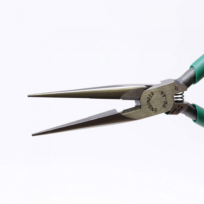 ENGINEERPR-46 Cleste nas lung semirotund 50 mm, 160 mm-big