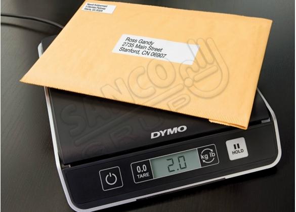 Cantar postal DYMO M10 10KG-big