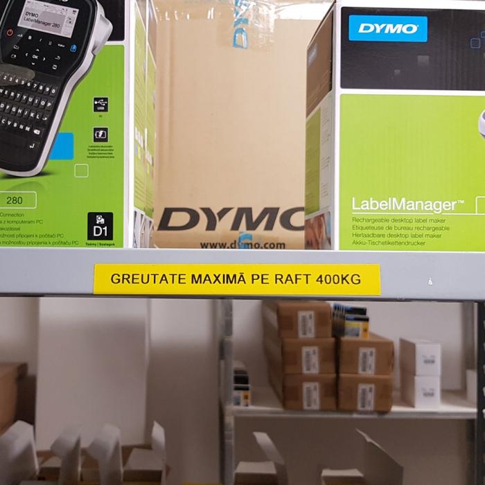 Aparat etichetat industrial Dymo Rhino 4200 kit cu servieta, QWERTY, 1852998 DE272912622-big