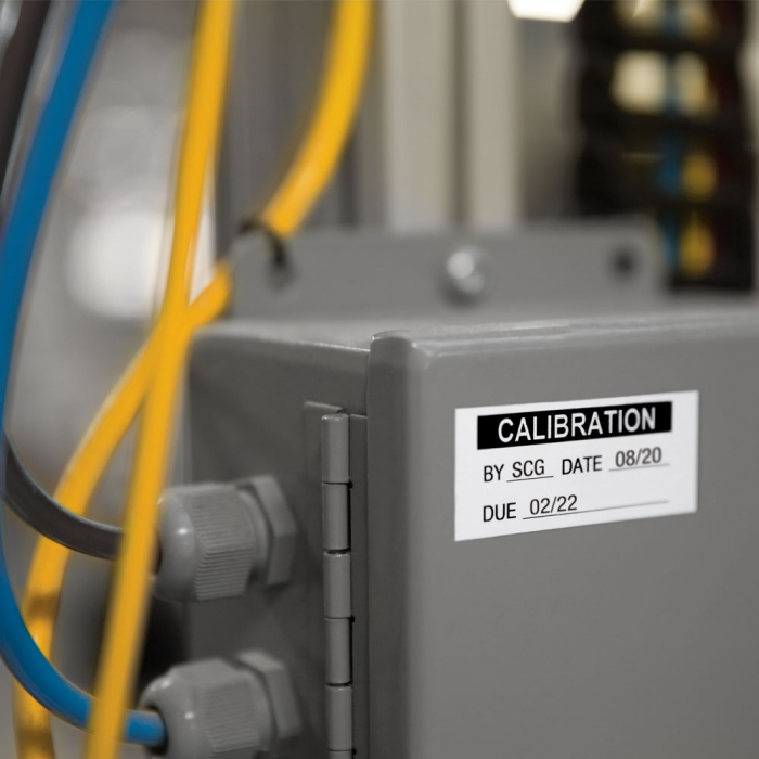 Aparat etichetat industrial Dymo Rhino 4200 kit cu servieta, QWERTY si 4 consumabile-big