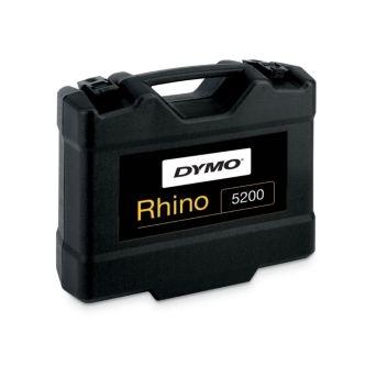 Aparat de etichetat Dymo Rhino 5200 KIT si 4 x banda vinil DY841400-big