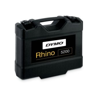 Aparat de etichetat Dymo Rhino 5200 KIT si 4 x banda vinil DY841400 PTE300VPYJ1-big