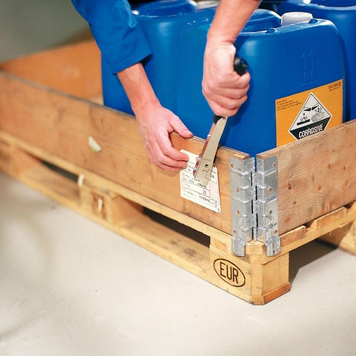Ciocan capsat Rapid R19E, capse 13/4-6, 2 ani garantie, fabricat in Suedia 20726002-big